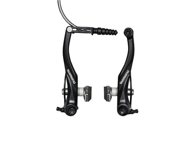 Shimano Alivio BR-T4000 Bremse HR V-Brake schwarz